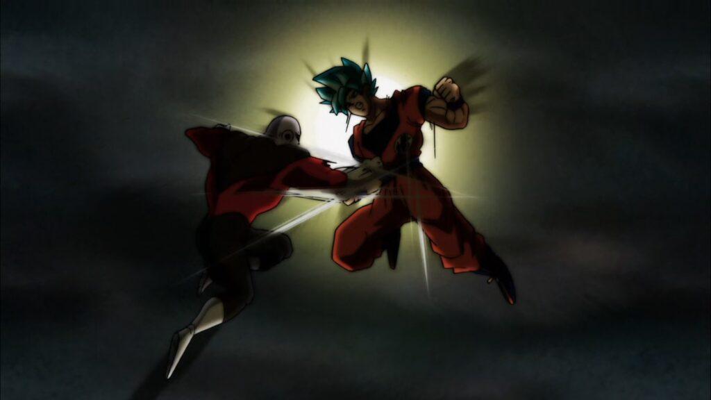 Dragon Ball Super - Torneio do Poder