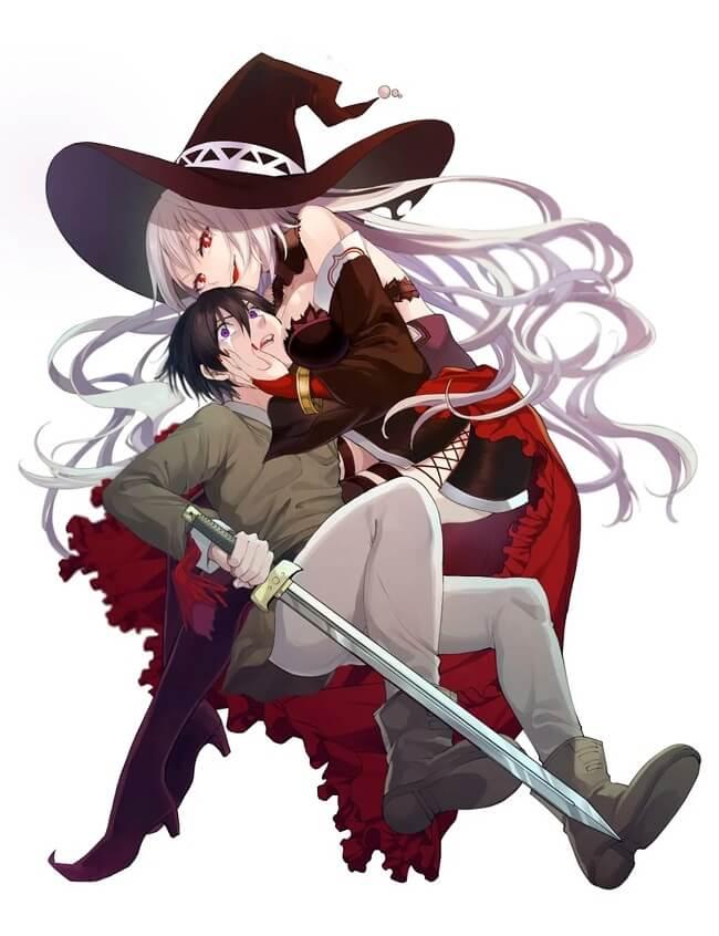 Novo Manga de escritor de Kakegurui Cancelado