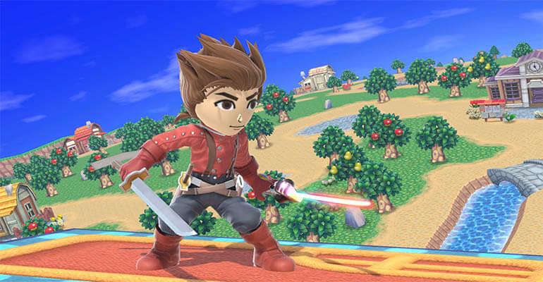 Kazuya Recebe Data de Estreia no Super Smash Bros. Ultimate