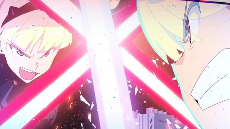STAR WARS: VISIONS – ENTREVISTA COM JAMES WAUGH E KANAKO SHIRASAKI