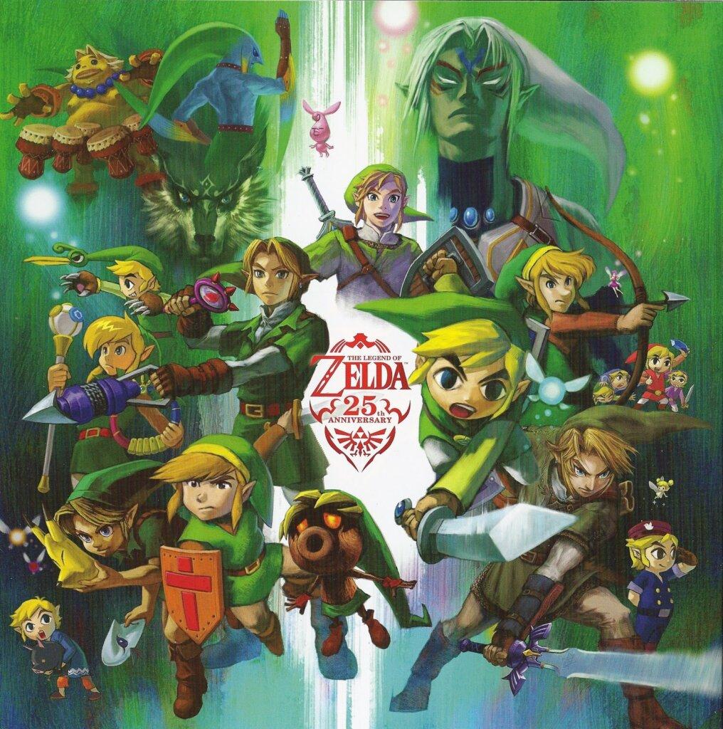 As razões pelas quais Zelda: Skyward Sword dividiu opiniões