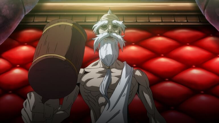 Porque gostei do anime Record of Ragnarok - Análise
