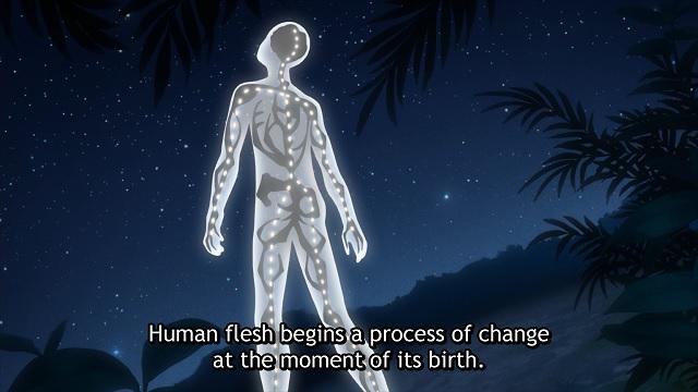 Anime Fumetsu no Anata e opinião