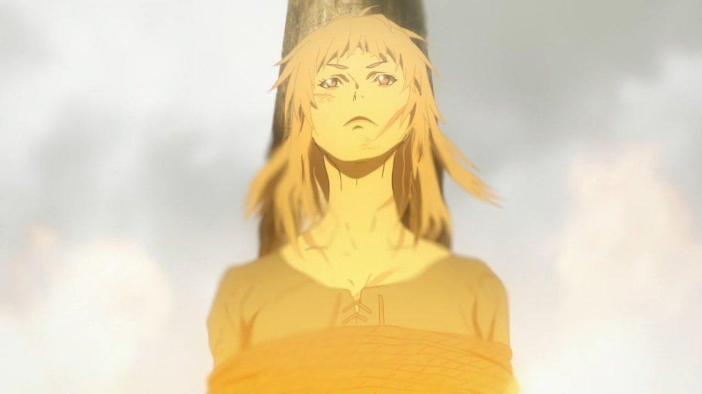 Shingeki no Bahamut: Genesis - Jeanne d'Arc