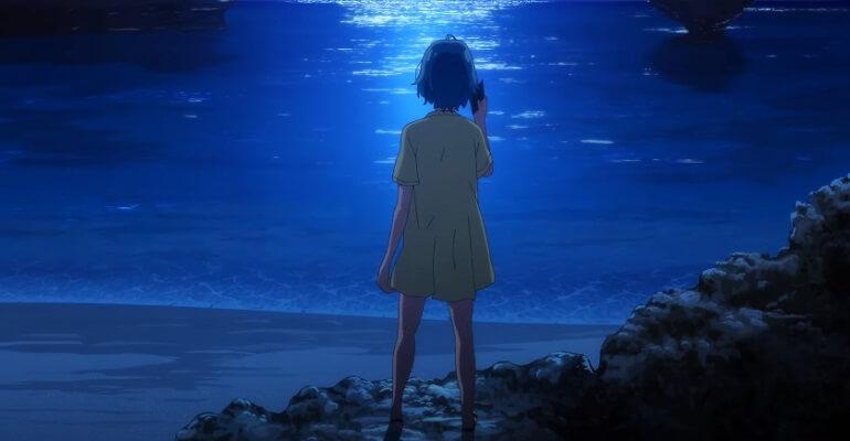SHIROI SUNA NO AQUATOPE – NOVO VÍDEO PROMO ANTECIPA 2º COUR